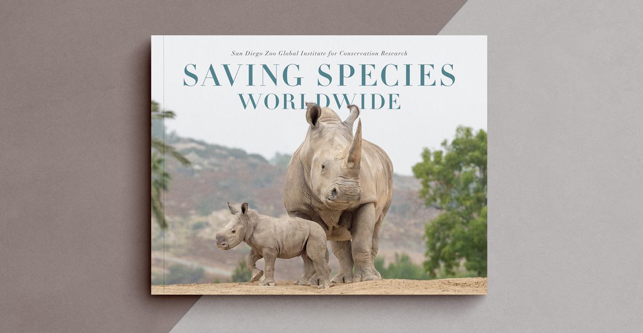 Saving Species Worldwide