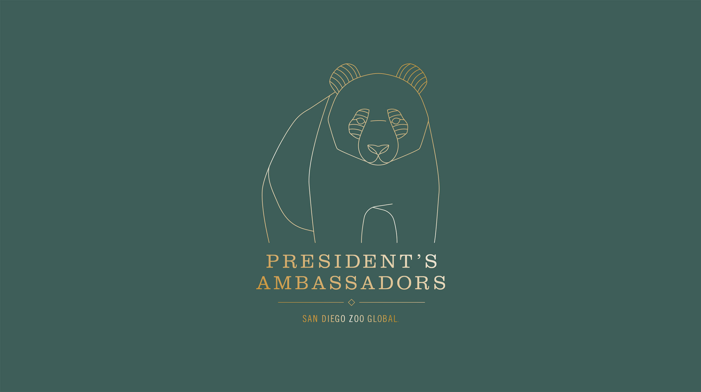 San Diego Zoo President's Clubs Redesignv