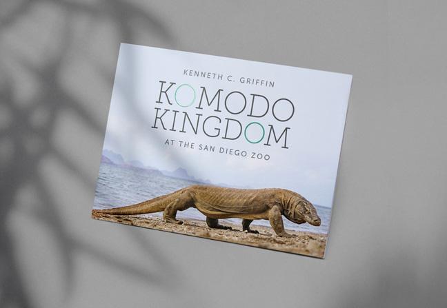 Komodo Kingdom Appeal
