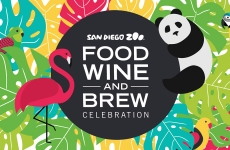 Design: Food, Wine & Brew Celebration