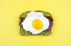 Eat: Avocado Toast 3 Ways