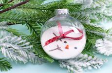 Lost Art, Vol 3.: Christmas Craft Blogs