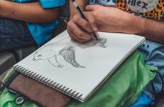Photo Direction: Kids Summer Camp